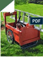 All-Purpose Work Cart