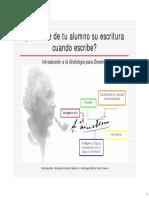 QueDicedetuAlumno_suEscrituraGrafico