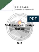 CDOT 2017 01 M-E Pavement Design Manual.pdf
