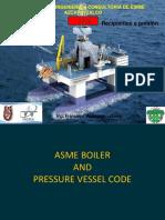 Introducción Al Código ASME