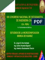 microzonificacion Huaraz.pdf