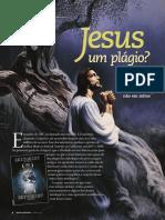 [Revista Adventista] Jesus, Um Plagio - Março, 2011 - p.8