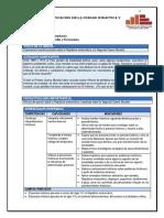 HGE - Planificación Unidad 5 - 4to Grado.docx