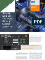 02-Weir-brochure HPGR Spaans Losse Pag