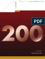 Revista do Superior Tribunal Militar - informativo da Justiça Militar da União - N° 06 -  julho-dezembro 2008