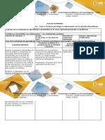 Guía de Actividades y Rúbrica de Evaluación - Fase 4 - Factores Psicológicos Relacionados Con La Solución Del Problema (1)