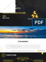 20170616 (Eth Deep Dive) Ethereum & Smart Contracts- Enabling a Decentralized Future-blockchain-berkeley