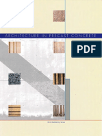 Architecture in Precast Concrete Lowres