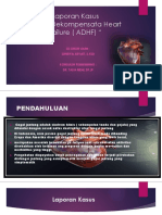 ADHF PPT