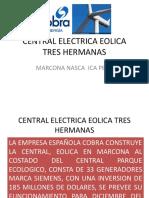 Centrales de Energia Eolica Powerpoint