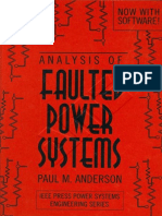 Analysis of Faulted Power System by P.A. Anderson.pdf