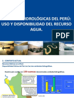 Uso y Disponilidad Del Recurso Agua (3)