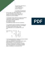 Ejercicios de Optimización cap 9 - Universidad Nacional de Cajamarca