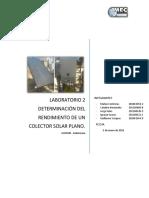 Laboratorio 2 Final