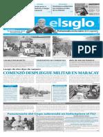 Edicion Impresa El Siglo 28-06-2017