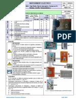 T-pmz-032 Inspección y Limpieza de Tableros Electricos