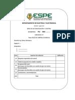 Laboratorio 23 SCRs PLC NRC Equipo Nf