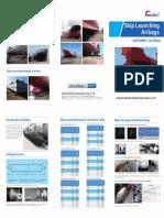 Catalog of Ship Launching Airbag