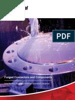 AFG Forged Connectors Standard