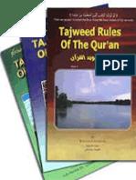 Tajweed Rules of the Quran_ Kareema Carol Czerepinski