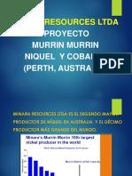proyecto ELECTROMETALURGIA