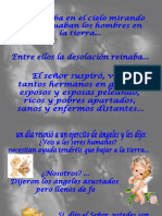 ANGELES- De DIOS Discapacidades