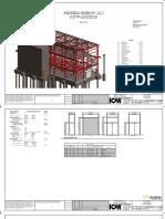 ICM FST Redfield Set