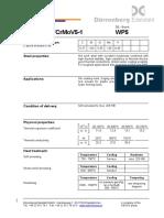 Carmex Catalogue Web | Steel | Annealing (Metallurgy)