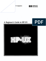 98594-90006 a Beginners Guide to HP-UX Sep89