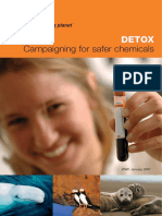 detox   campaigning for safer chemicals 1