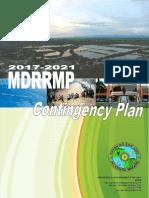 MDRRMP Contingency Plan CY 2017-2021