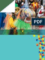 Libro Educar en La Armonía Medellin Col.compressed