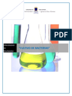 Cultivodebacterias Hipotesis 100930220139 Phpapp01