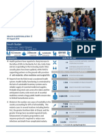South Sudan Health Cluster Bulletin- 2