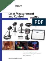 Coherent Lmc 2016-2017 Catalog
