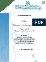 Calidad, Prod y Comp. (1.1)