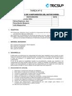 Taller 6 - Reusabilidad 2016 Galvez -Perez -Papuico - Maqquerhua C2-D
