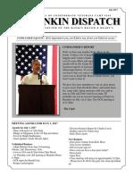 Rankin Dispatch July 2017