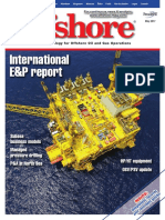Offshore Magazine May