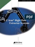 Airflow Ezarm Lit
