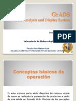 Grads David Pareja