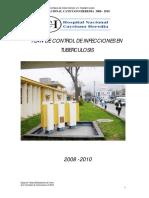 Plan de Control de Tbc en Trabajadores Hnch Rd 325 2008