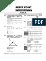 9th-IMO [Stage-II] (Class-10) 14-2-16.pdf