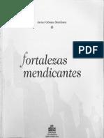 Gomez Martínez - Fortalezas Mendicantes