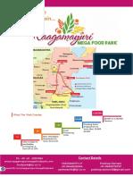 Raaga Mayuri Mega Food Park - Project Approved by MOFPI
