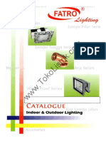 Fatro Catalog Downlight E27 Series.pdf