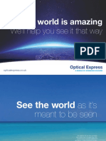 Optical Express Brochure