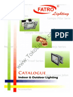 Fatro Catalog Downlight Halogen Series.pdf
