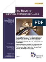 Lighting Buyers Technical Reference Guide