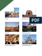 Taj MahalBuland Darwaza Agra